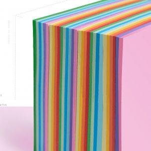 Giấy gấp đơn sắc - Giấy Trơn - Origami Paper