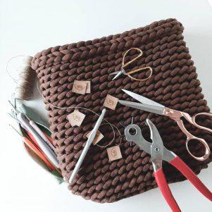 Dụng cụ, phụ kiện làm đổ thủ công - Handmade Tools