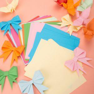 Giấy xếp Origami
