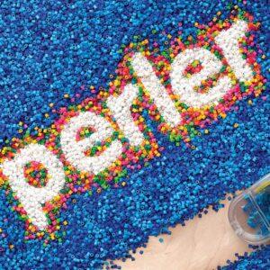 Hạt nhựa thần kì - Perler Beads