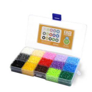 Hạt Perler Beads 5mm